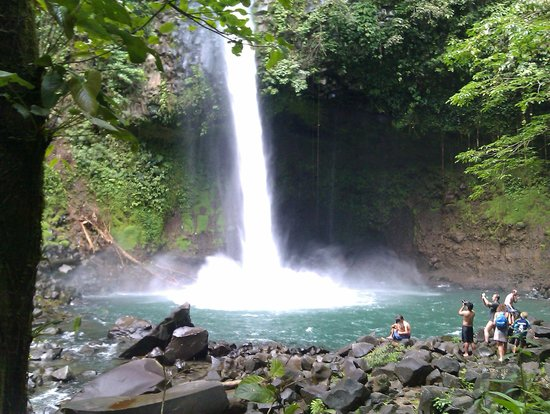 La Fortuna Backpackers 사진