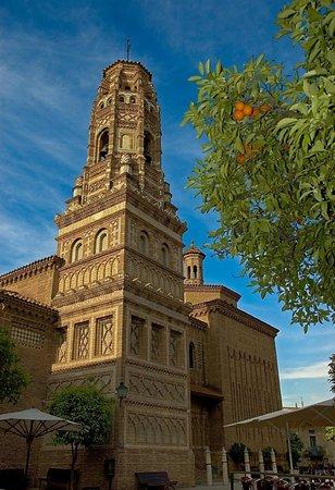 Photo of Historic Site Poble Espanyol at Av. Francesc Ferrer I Guàrdia 13, Barcelona 08038, Spain