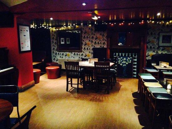 Font Bar Manchester
