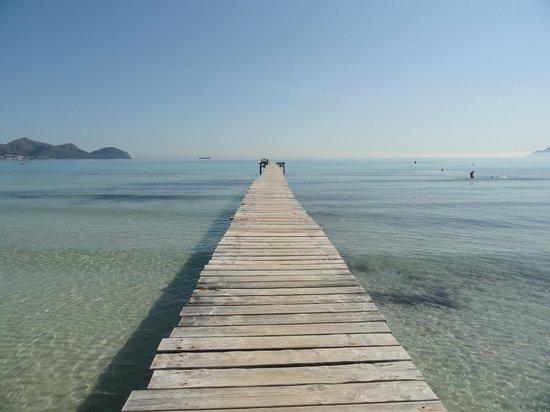 IBEROSTAR Albufera Playa : SUPERBE !