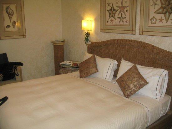Villa Signorini Events & Hotel: suite