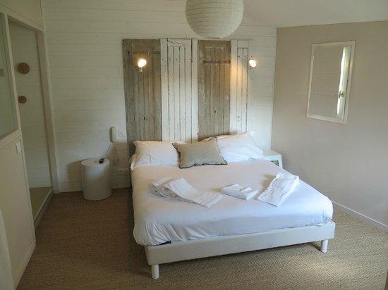 Hotel L'île ô Château : Suite 25