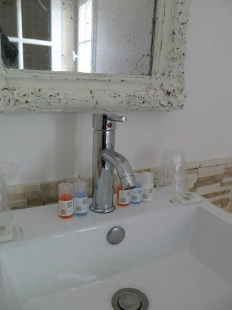 Hotel L'île ô Château : Produits...