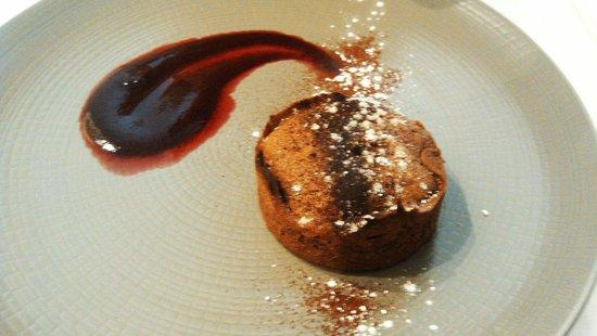 Da Nunzio : Chocolat noir