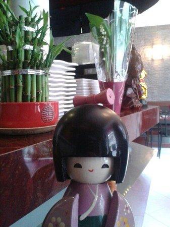 Kyomi Restaurant Japonais