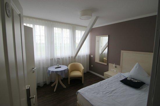 Landhotel Alte Schule: Einzelzimmer