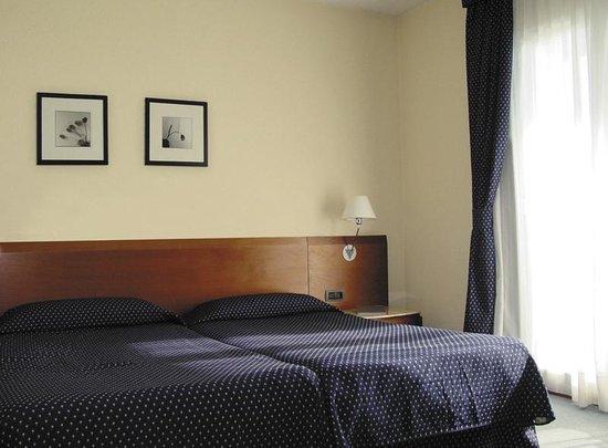 Astari Hotel : Habitacion