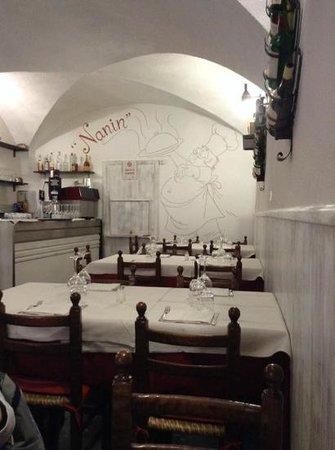 Trattoria Nanin : ristorante nanin - Chiavari
