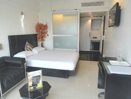 Hotel T.A.P. Gold Crest: room