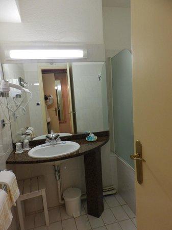 Grand  Hôtel  du Lido : bagno