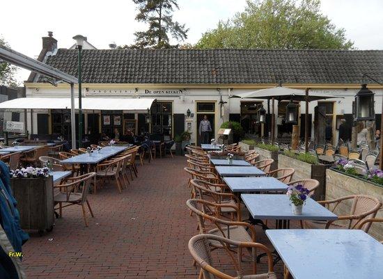 Open Keuken Hilversum : door de eigenaar . – Foto van De Open Keuken, Hilversum – TripAdvisor