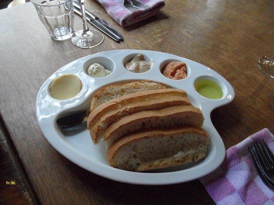 Open Keuken Hilversum : Een voorafje . – Foto van De Open Keuken, Hilversum – TripAdvisor