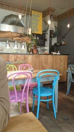 Wild Cafe: Cute little cafe