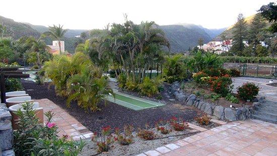 Hotel Jardín Tecina: Hotel Jardin Tecina Beachclub