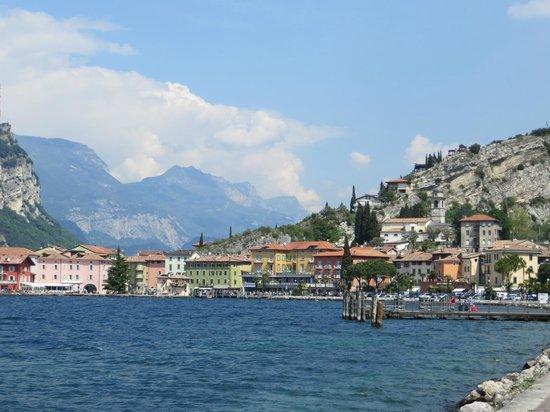 Hotel Lago di Garda : da cartolina
