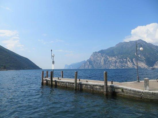 Hotel Lago di Garda : panorama 1