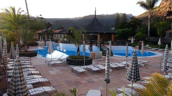 Hotel Jardín Tecina: Hotel Jardin Tecina Pool