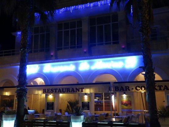 Le Marina B: Hotel