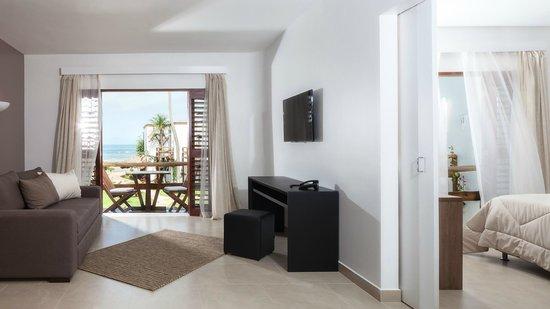 Blue Residence Hotel: Suíte de Luxe