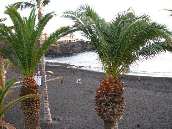 Playa de la Arena : Пляж Ла Арена