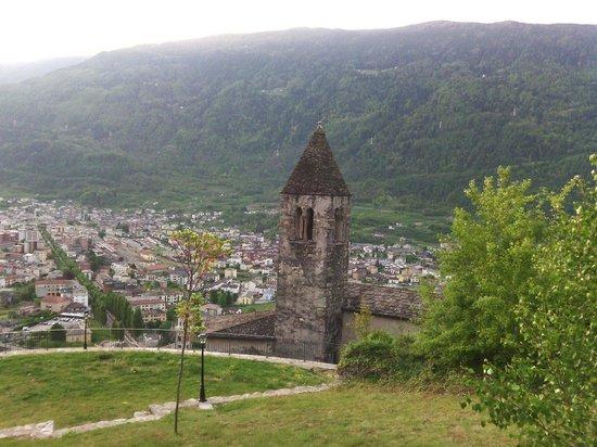 Visit Valtellina - Day Tours: S perpetua