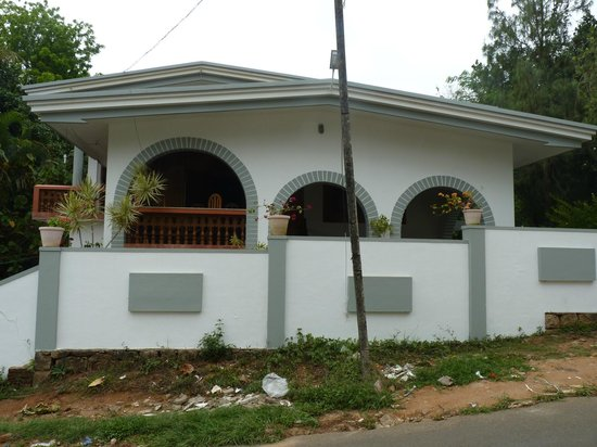 Misty Home Stay: Front View