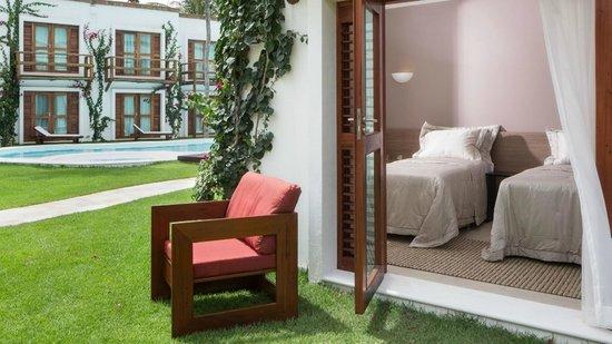 Blue Residence Hotel: Suíte Master