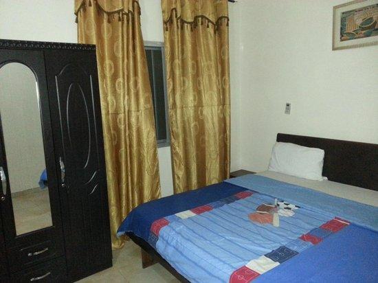 un bon endroit avis de voyageurs sur r sidence zeina dakar tripadvisor. Black Bedroom Furniture Sets. Home Design Ideas