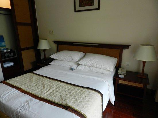 Vinpearl Nha Trang Resort : Номер с видом на горы
