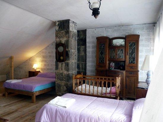 O Patio - Picture Of Villa Kars  Gyumri