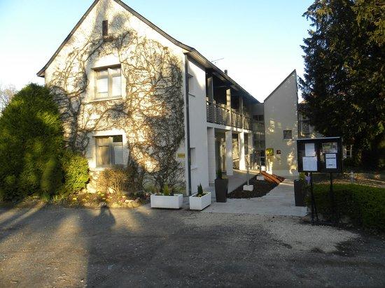 Auberge de la Caillere