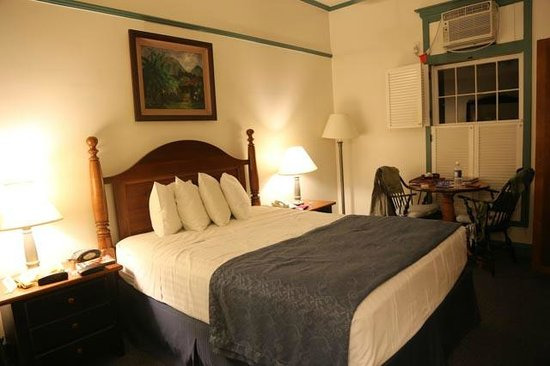 Chambre avec charme picture of best western pioneer inn for Chambre western