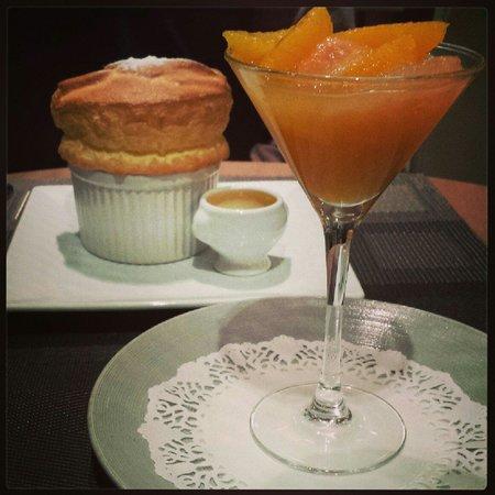 L'Affable : Mmmmmmmm Dessert