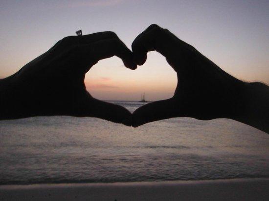 Boardwalk Hotel Aruba: Engagement