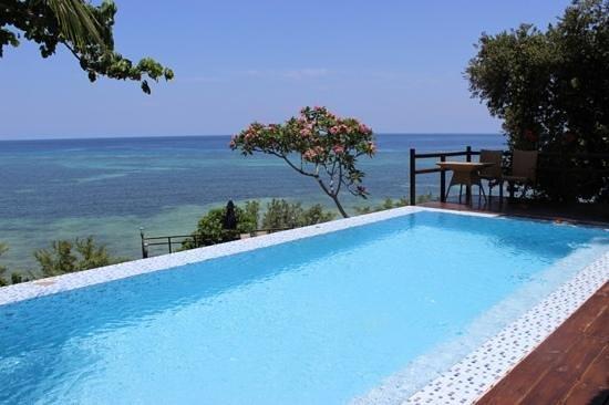 Eskaya Beach Resort & Spa: balai 15