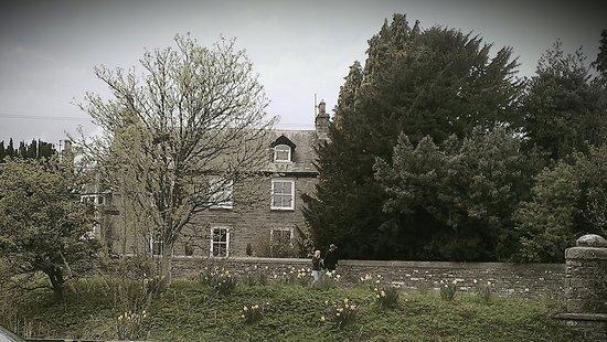 Fat Lamb Country Inn and Restaurant: Ravenstonedale House