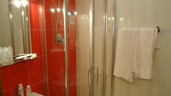 Hotel Accademia: Bagno Doccia