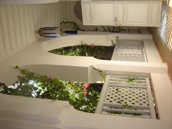 Riad L'Orchidee: L'étage