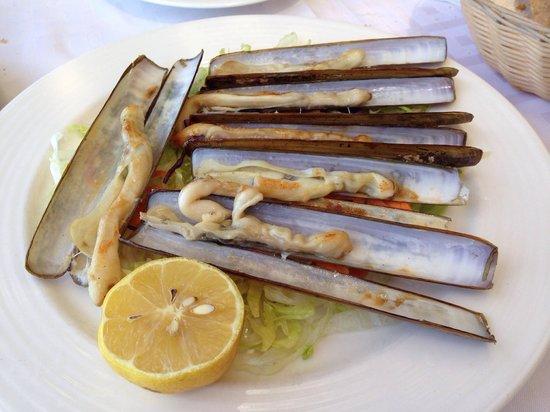 Restaurant El Carmen: Delicious!