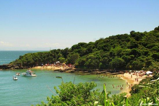 Azeda Beach : Praia da Azeda e da Azedinha