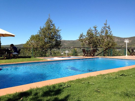 Casa Naya: Pool