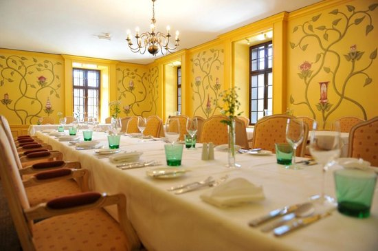 Morwald Hotel Schloss Grafenegg : Gartenzimmer