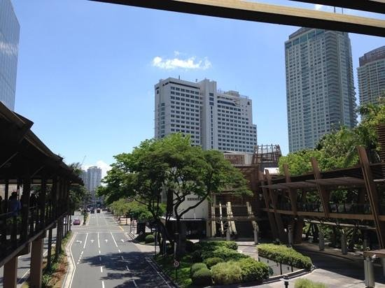 New World Makati Hotel: New World Makati