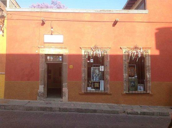 Magenta Gallery San Miguel