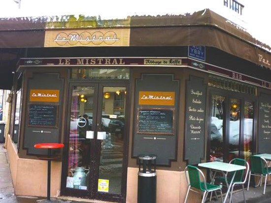 Le mistral neuilly sur seine restaurant reviews phone for Restaurant le jardin neuilly