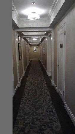Warwick New York : Hallway