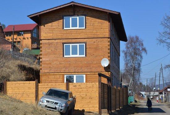 Guest House Baikal1