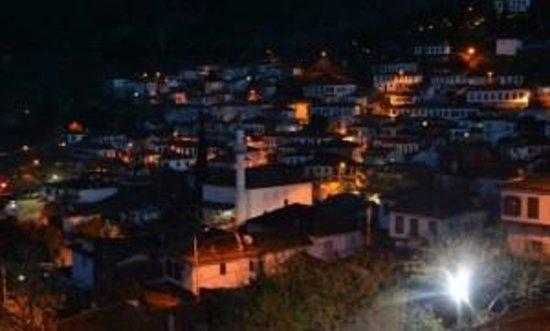 Alya Pansiyon: Şirince manzarası