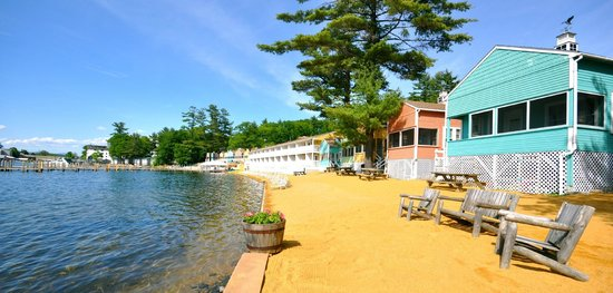 The Naswa Resort Photo 3 Out Of 12 Lake Winnipesaukee N H Hotels