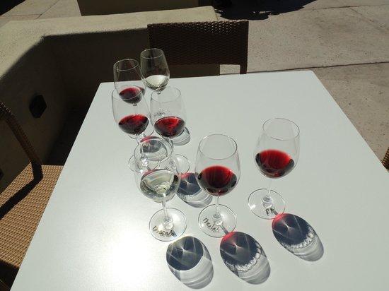 Robert Mondavi Winery: Wine